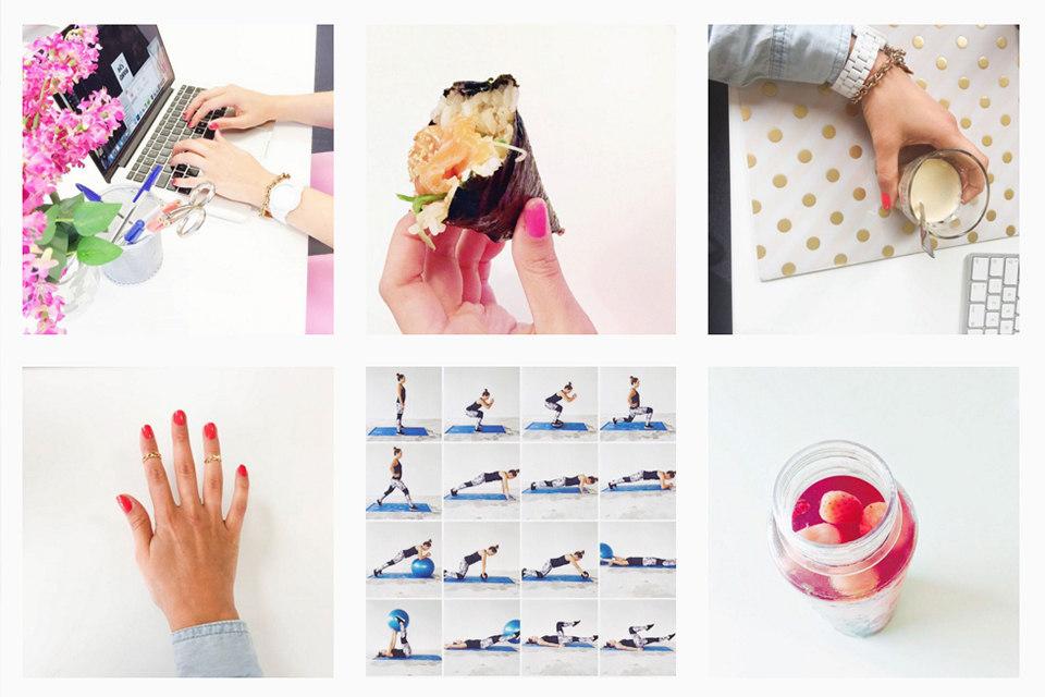 De 20 instagramaccounts die je moet volgen!