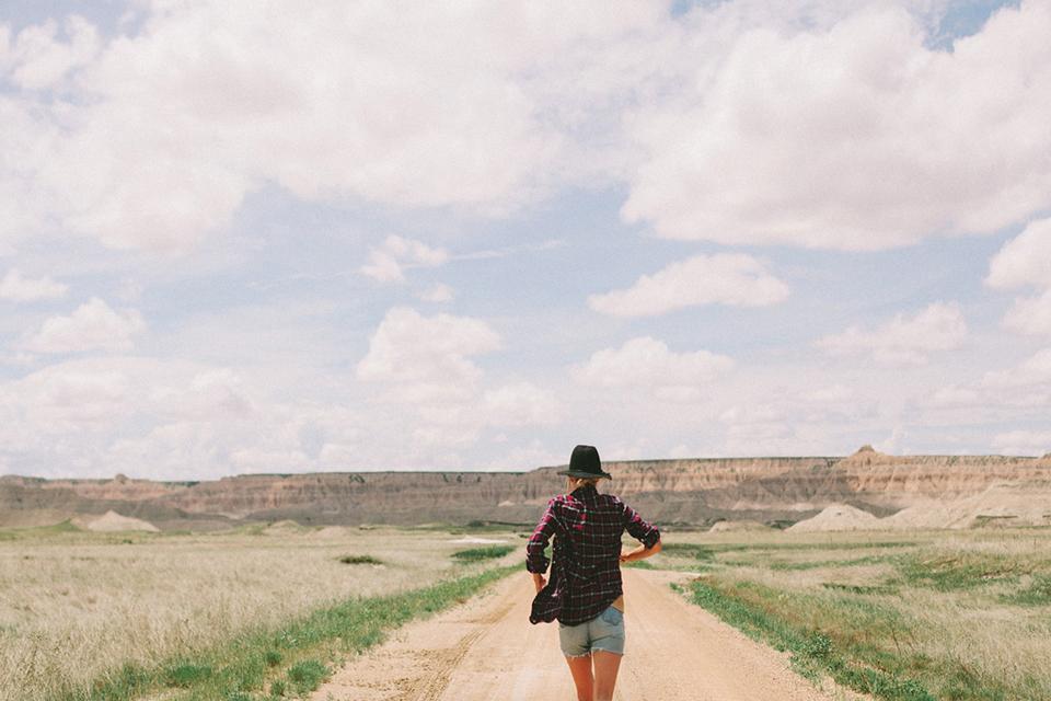 Waarom je moet reizen in je leven