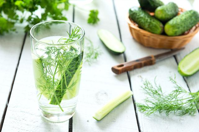 detox water recept - 3 simpele recepten om zelf te maken