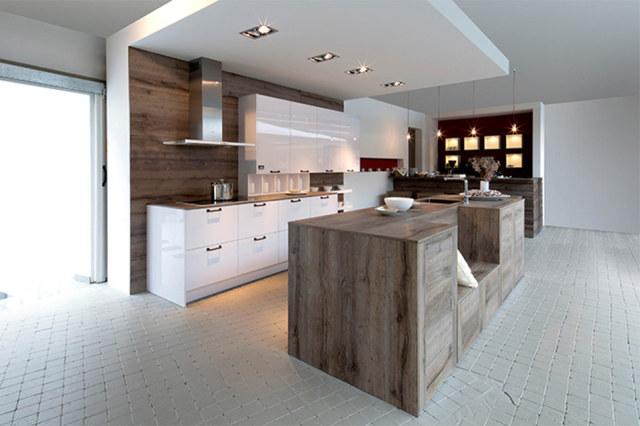 3 tips om je keuken te veranderen met kleine aanpassingen - Kleur opzoeken ...