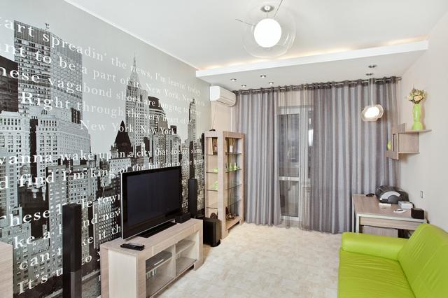Дизайн интерьера гостиной 16 кв м фото стильных идей и