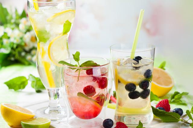 healthy fruit water fruit hat