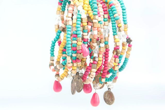 Zeer handgemaakte sieraden zelf maken | ThePerfectYou.nl @PG64