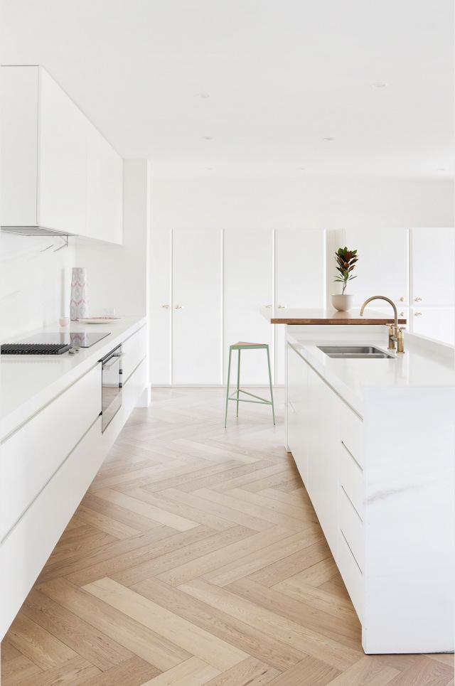 Favoriete Gouden kraan in de keuken - Moet je doen! | ThePerfectYou.nl KJ62