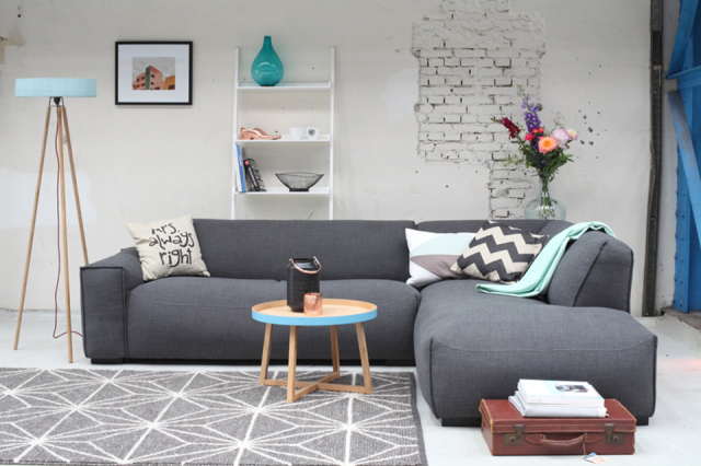 Modern romantisch interieur - Zo richt je dit in | ThePerfectYou.nl