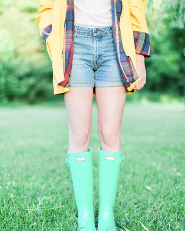 Kledingtips voor kleine vrouwen trucs om langer te lijken - Kleine teen indelingen meisje ...