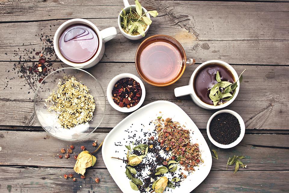 Welke thee is goed voor je?