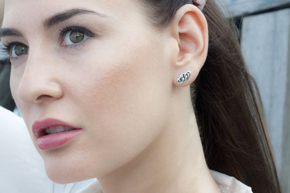 PERFECT FIND: buddha to buddha oorbellen