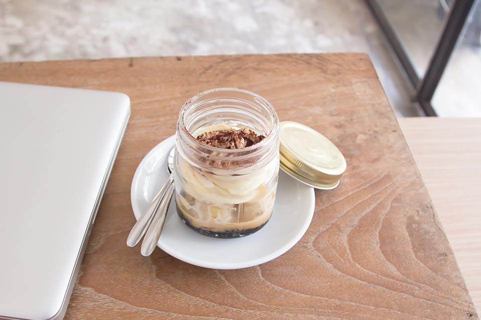 Recept banoffee pie - Taart met banaan, karamel en slagroom