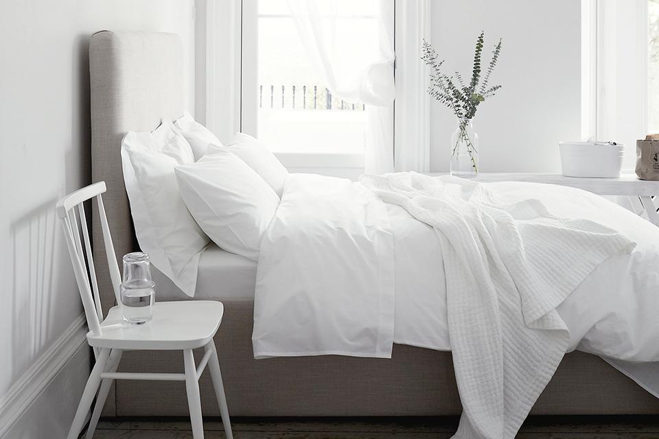 Krijg met deze tips een slaapkamer theperfectyou