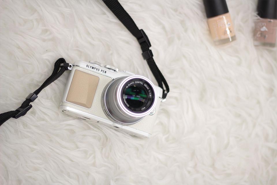 Mooie Instagram foto's maken