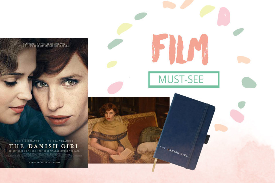 Must see: The Danish Girl