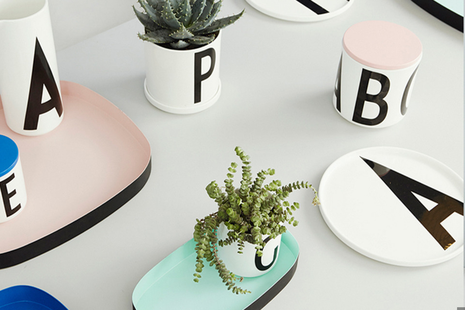 PERFECT FIND: Design letters