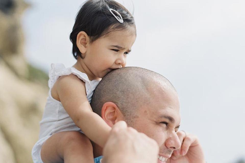 Verbazingwekkend Vader dochter relatie   ThePerfectYou.nl ID-77