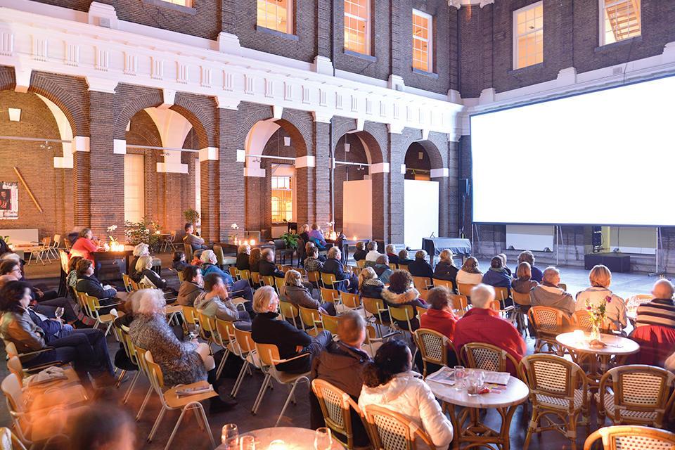 WEEKENDTIP: Filmfestival SuikerZoet