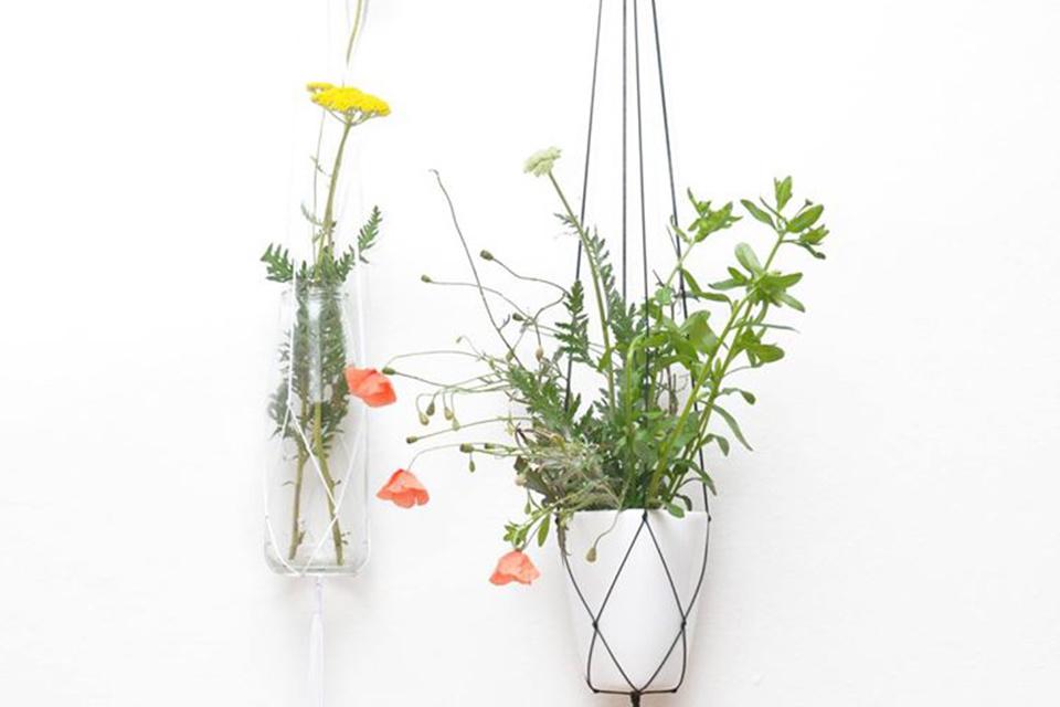 PERFECT FIND: hangende planten
