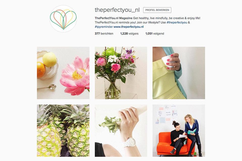 Eindelijk meerdere Instagram accounts beheren!