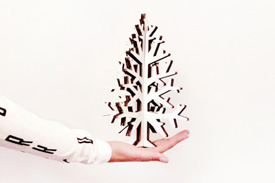 Leuke alternatieven voor een kerstboom   ThePerfectYou.nl