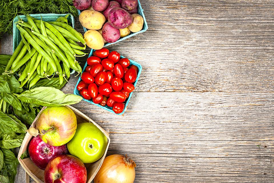 6 tips voor een gezond lichaam