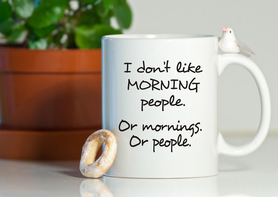 9 gevatte koffiemokken