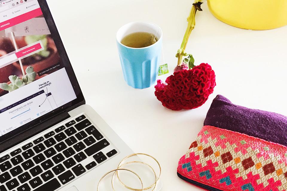Hoe beginnen met bloggen?