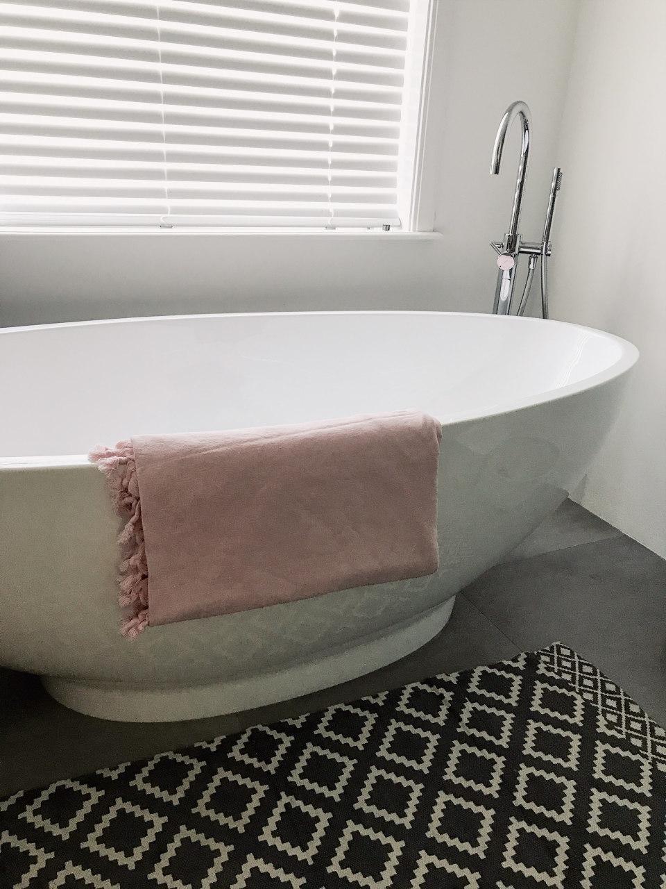 Styling van je badkamer