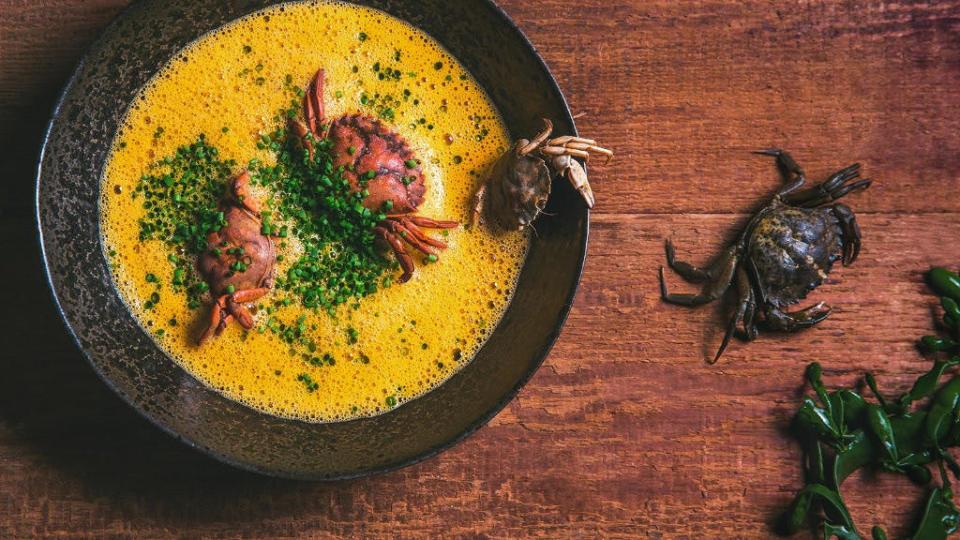 Whut!? Nederlanders eten gemiddeld maar zeven verschillende gerechten per jaar