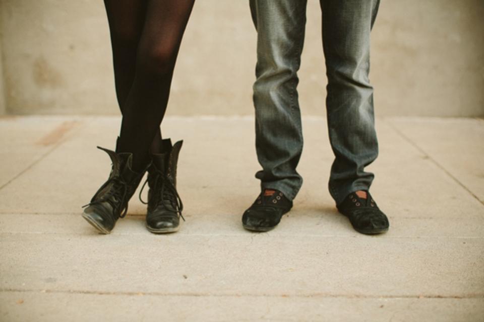 vans schoenen inlopen
