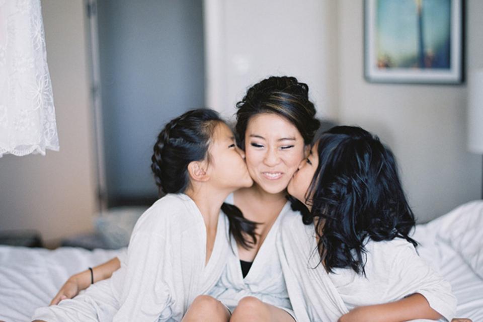 11 redenen om je moeder te waarderen op Moederdag