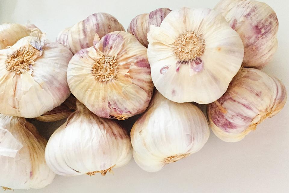 5 ingrediënten die je gewokte groenten lekker maken!