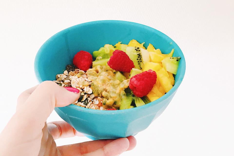 Waarom gezond ontbijten je slanker maakt en zorgt dat je meer calorieën verbruikt