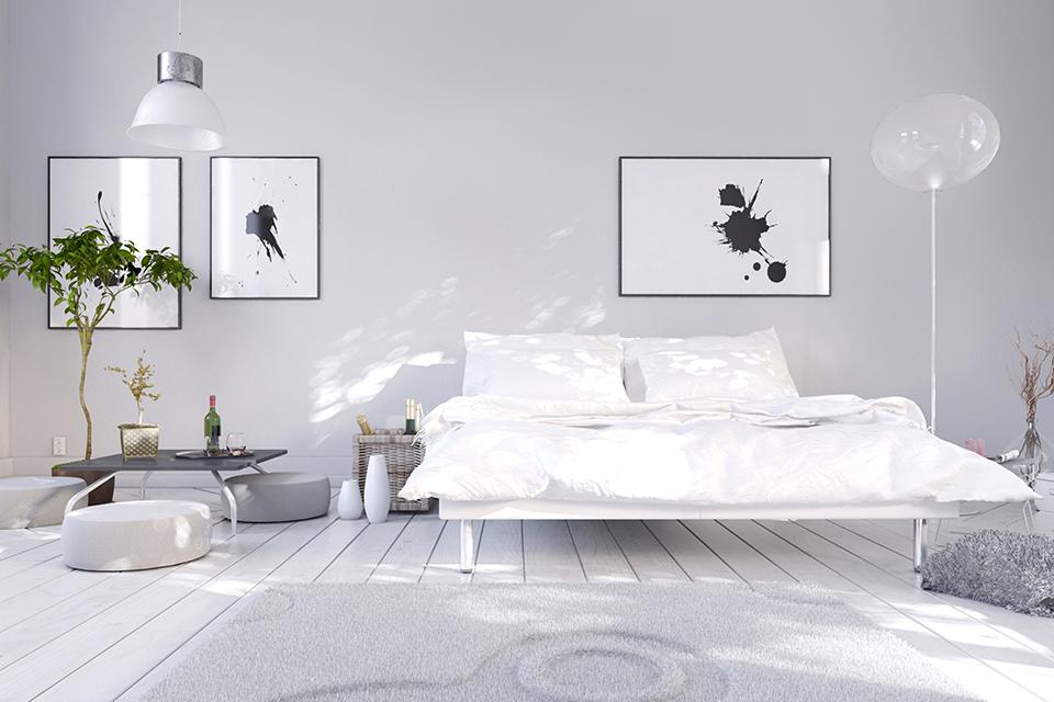 slaapkamer inrichten - 5 originele ideeën | theperfectyou.nl, Deco ideeën