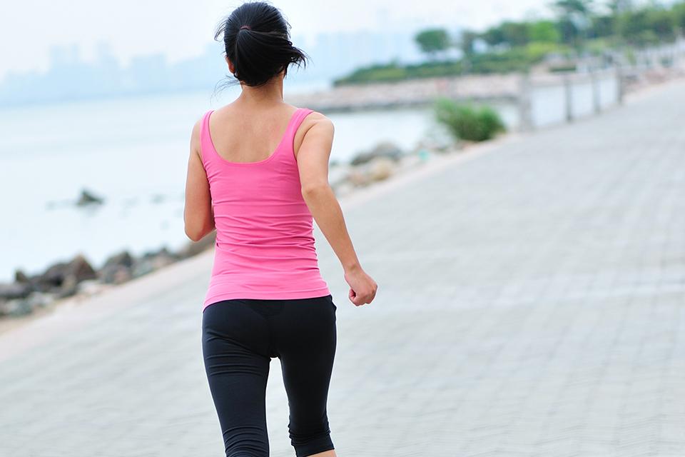 5 hardloop motivatie tips