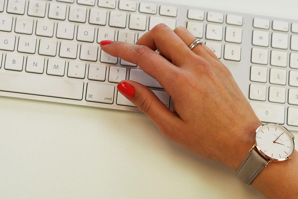 Zo maak je van bloggen een gewoonte