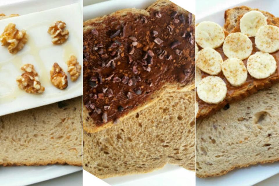 3 x de beste tosti variaties