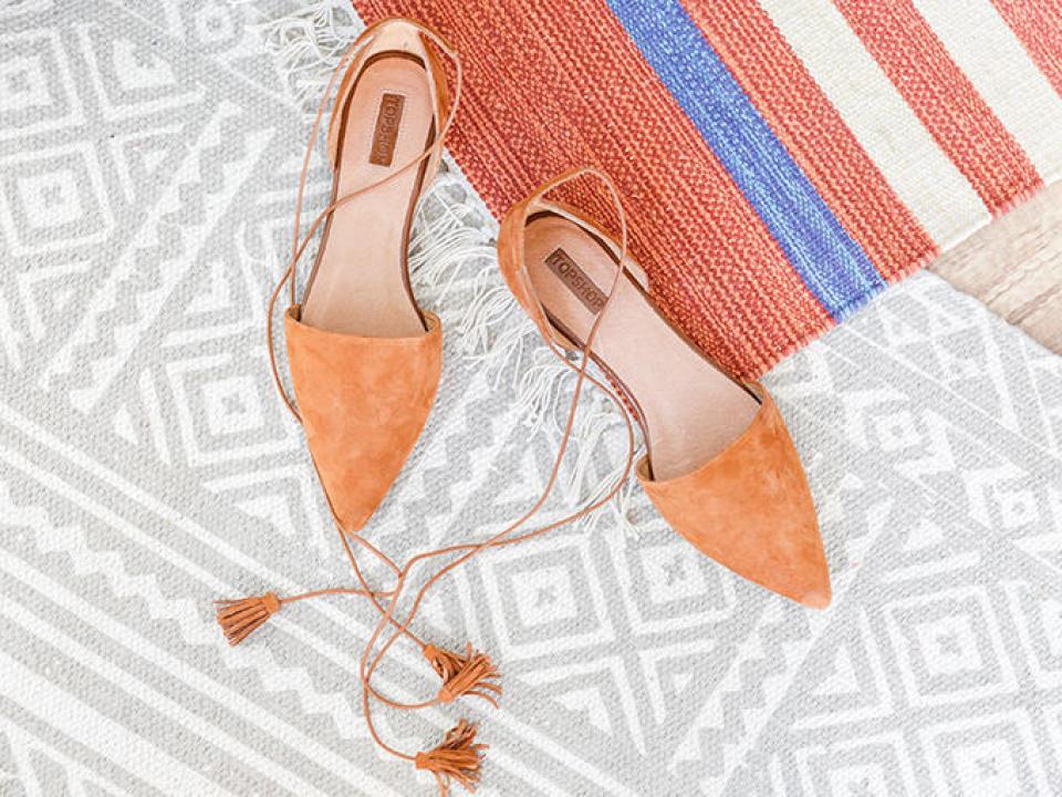 Je schoenen oprekken? 4 handige manieren