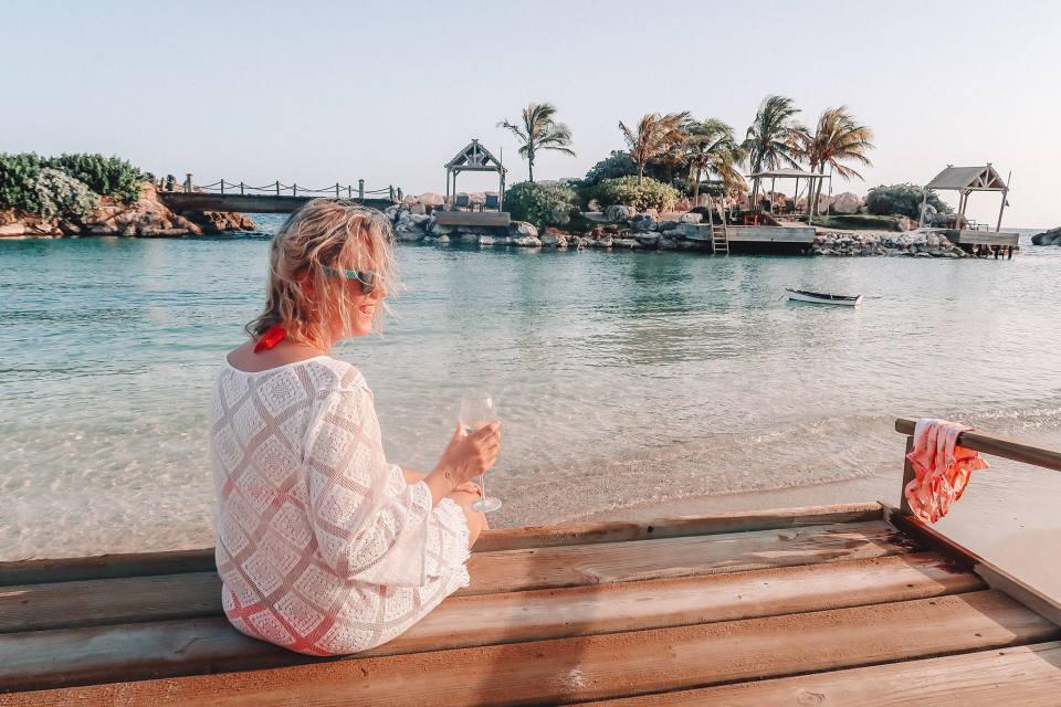 Ontspannen vakantie op Curaçao