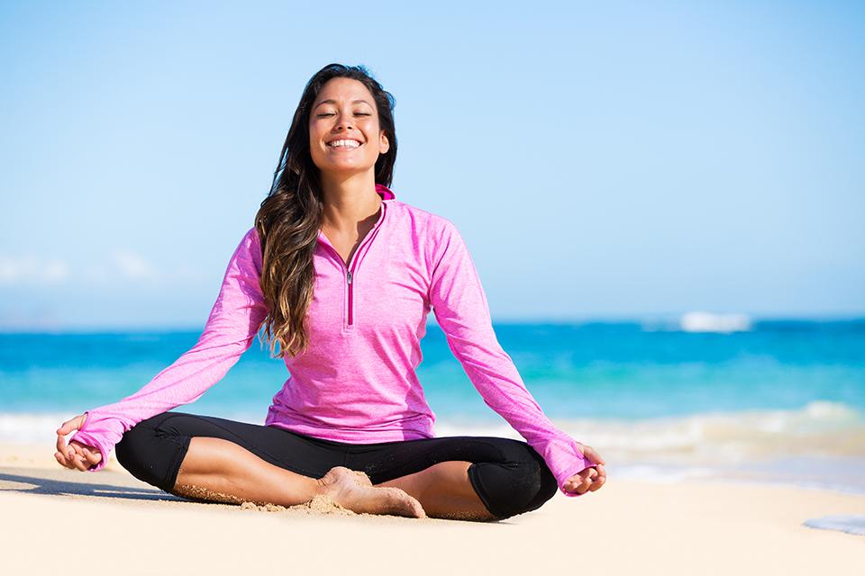 Yoga vakantie in Spanje - Kom tot rust, kom tot jezelf