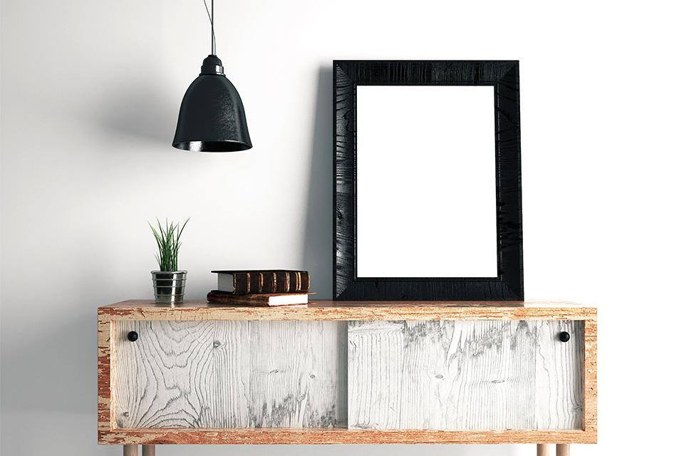 Inspirerende tips voor een zwart/wit interieur